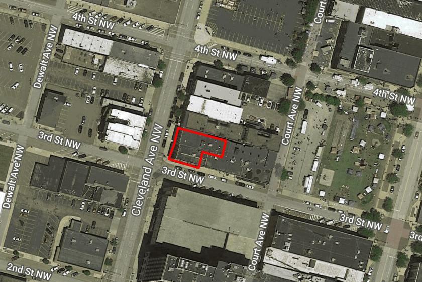 229 3rd Street Northwest Canton, OH 44702 - alt image 3