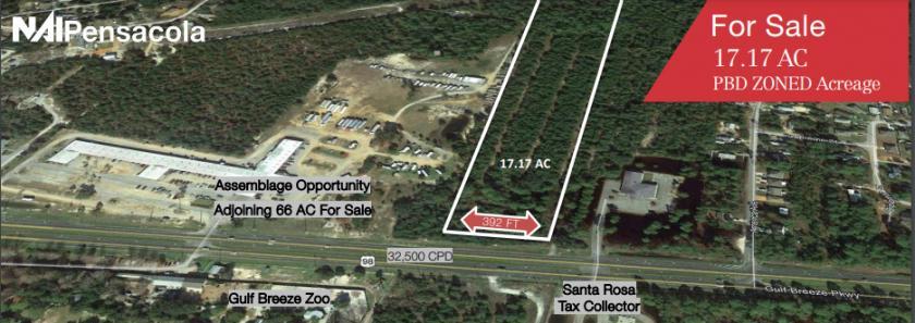 5700 Gulf Breeze Parkway Gulf Breeze, FL 32563 - alt image 4