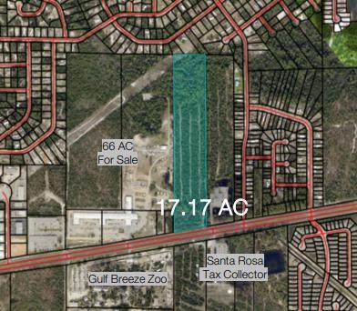 5700 Gulf Breeze Parkway Gulf Breeze, FL 32563 - main image