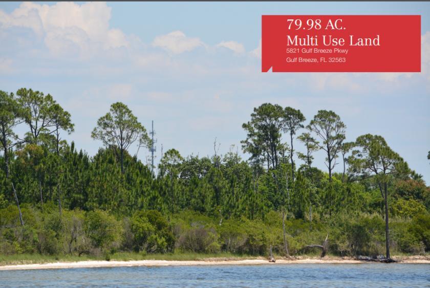 5821 Gulf Breeze Parkway Gulf Breeze, FL 32563 - alt image 5