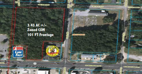 3200 West Michigan Avenue Pensacola, FL 32526 - alt image 3