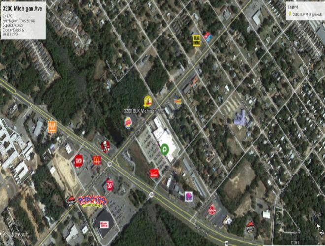 3200 West Michigan Avenue Pensacola, FL 32526 - alt image 4