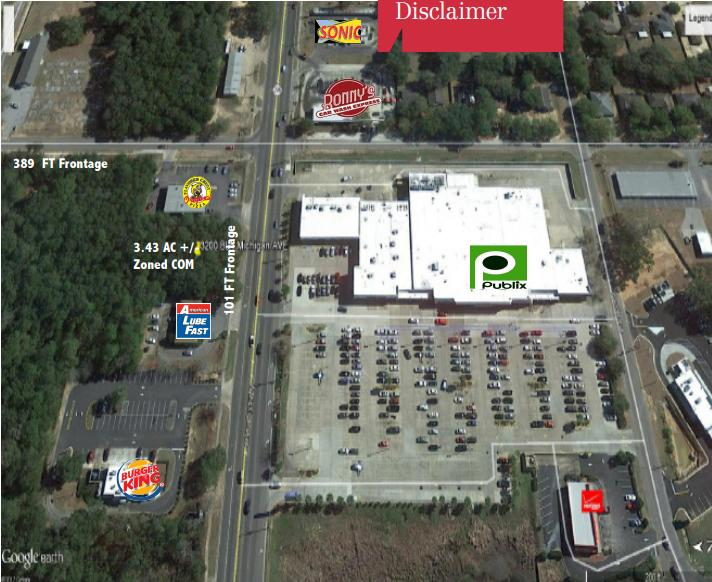 3200 West Michigan Avenue Pensacola, FL 32526 - alt image 5
