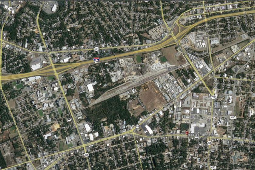 3600 North Pace Boulevard Pensacola, FL 32505 - alt image 2