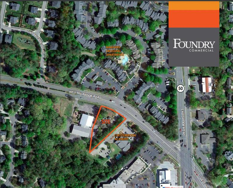 2225 West Millbrook Road Raleigh, NC 27612 - main image