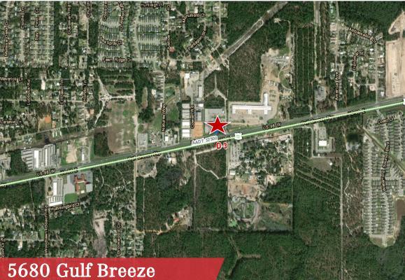5680 Gulf Breeze Parkway Gulf Breeze, FL 32563 - alt image 3