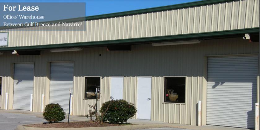 5680 Gulf Breeze Parkway Gulf Breeze, FL 32563 - main image