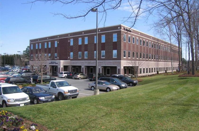 1401 Matthews Township Parkway Matthews, NC 28105 - main image