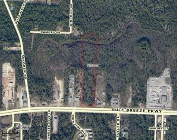 6100 Gulf Breeze Parkway Gulf Breeze, FL 32563 - alt image 4