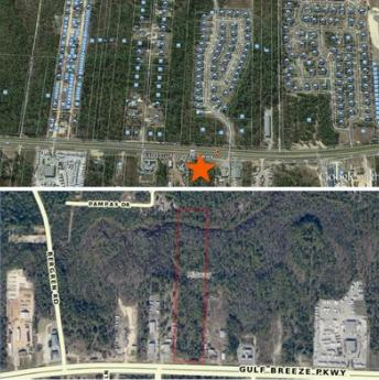 6100 Gulf Breeze Parkway Gulf Breeze, FL 32563 - alt image 5