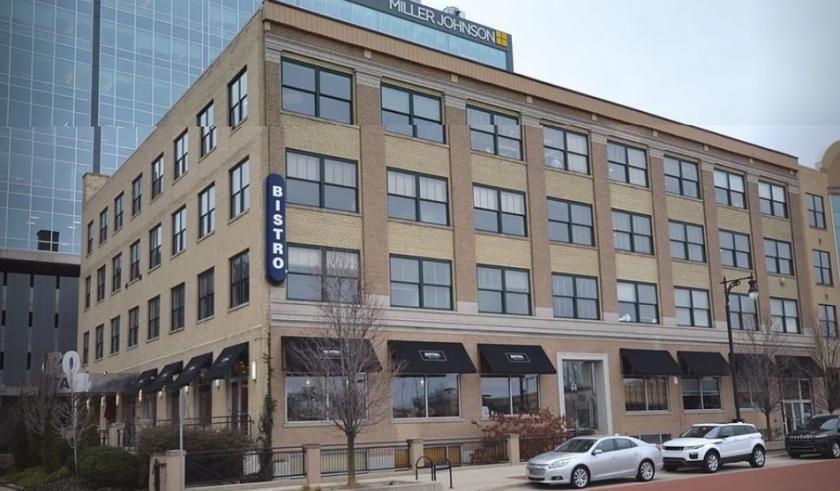 44 Grandville Avenue Southwest Grand Rapids, MI 49503 - main image