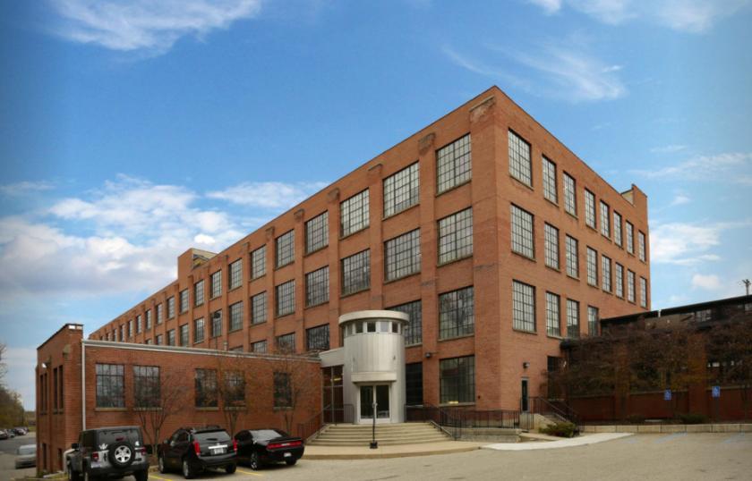 401 Hall Street Southwest Grand Rapids, MI 49503 - main image