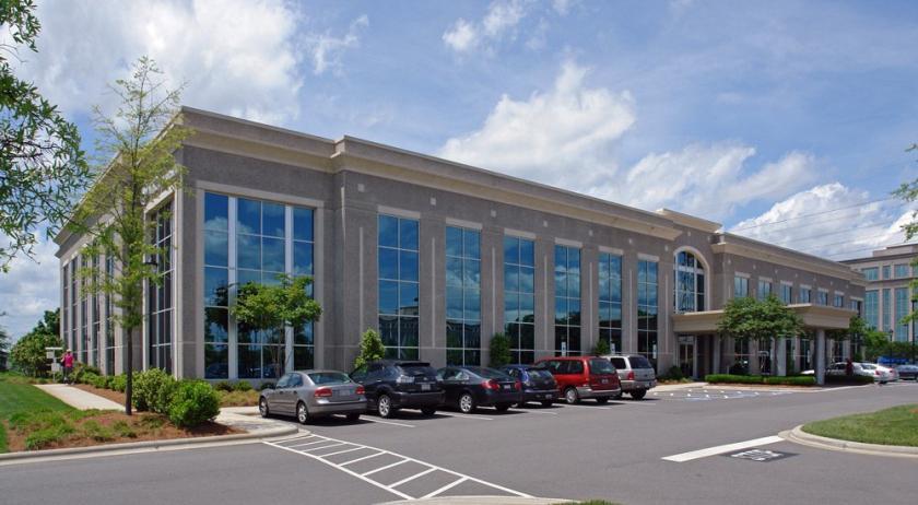 14135 Ballantyne Corporate Place Charlotte, NC 28277 - main image