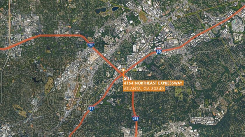 4164 Northeast Expy Atlanta, GA 30340 - alt image 2