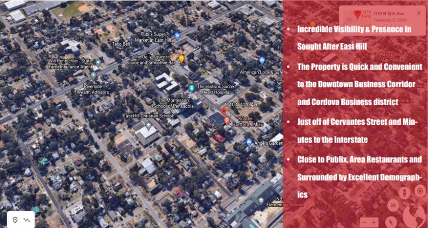 1110 North 12th Avenue Pensacola, FL 32501 - alt image 5