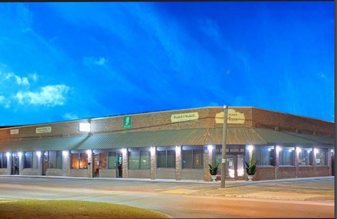 1110 North 12th Avenue Pensacola, FL 32501 - main image