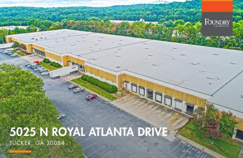 5025 North Royal Atlanta Drive Tucker, GA 30084 - main image
