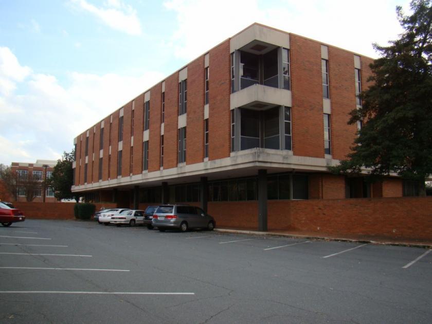 1850 East 3rd Street Charlotte, NC 28204 - alt image 2