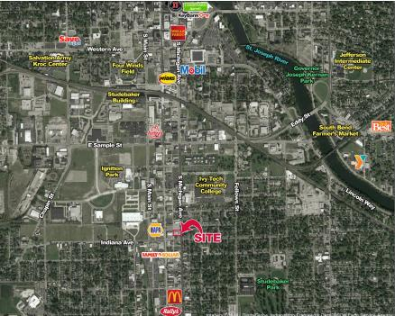 1517 South Michigan Street South Bend, IN 46613 - alt image 2