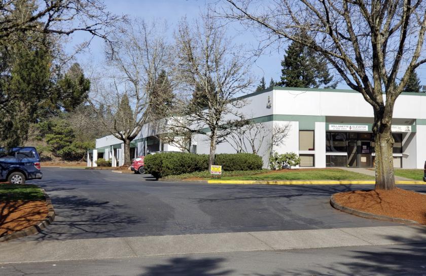 9325 Southwest Commerce Circle Wilsonville, OR 97070 - alt image 2