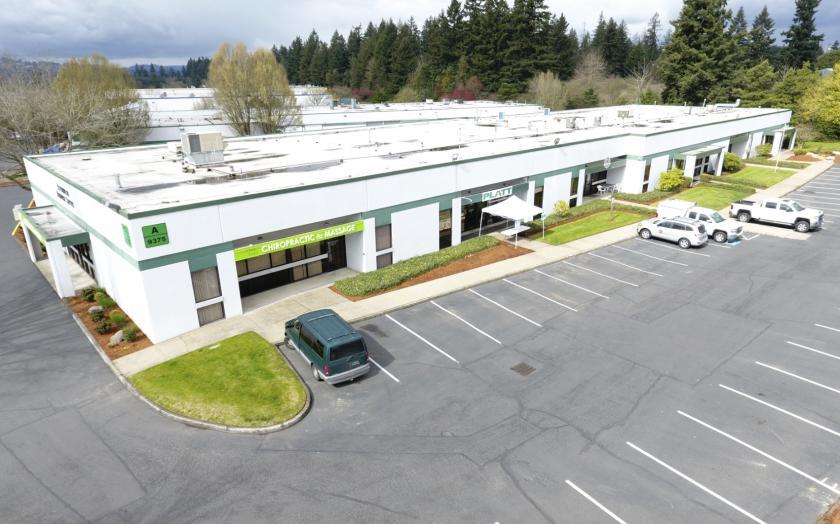 9325 Southwest Commerce Circle Wilsonville, OR 97070 - main image