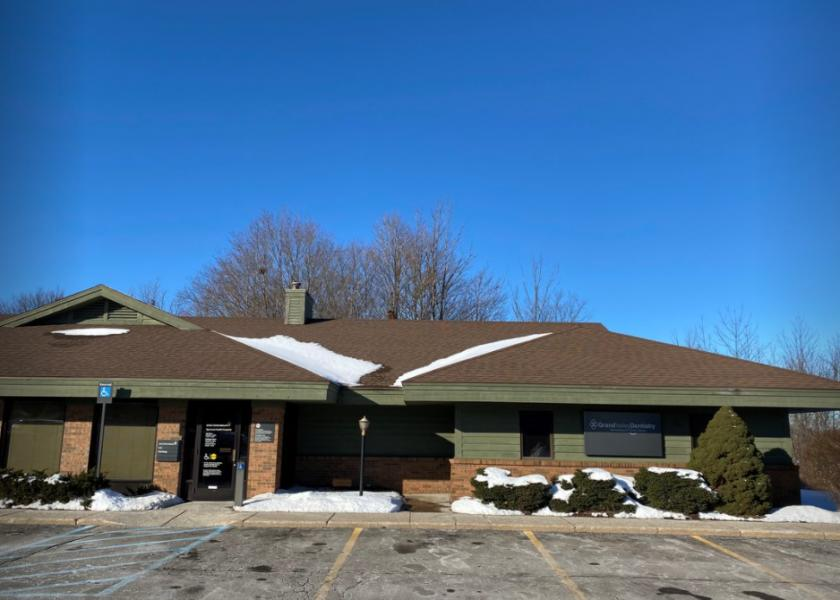4868 Lake Michigan Drive Allendale Charter Township, MI 49401 - main image