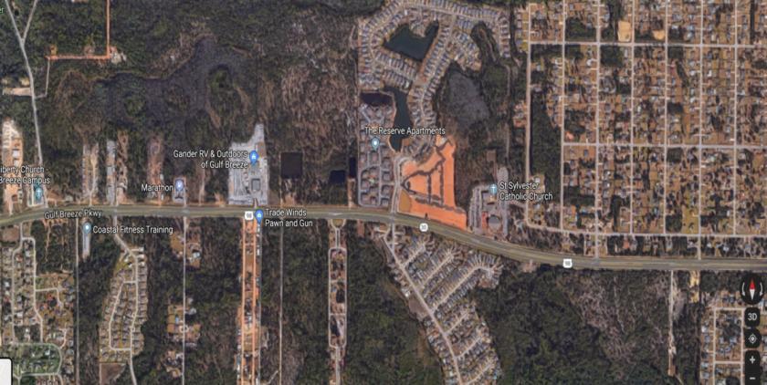6000 Gulf Breeze Parkway Gulf Breeze, FL 32563 - alt image 3
