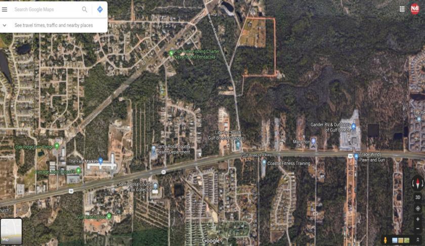 6000 Gulf Breeze Parkway Gulf Breeze, FL 32563 - alt image 4
