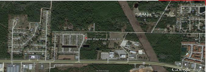 480 Bay Pine Villas Drive Pensacola, FL 32506 - alt image 2