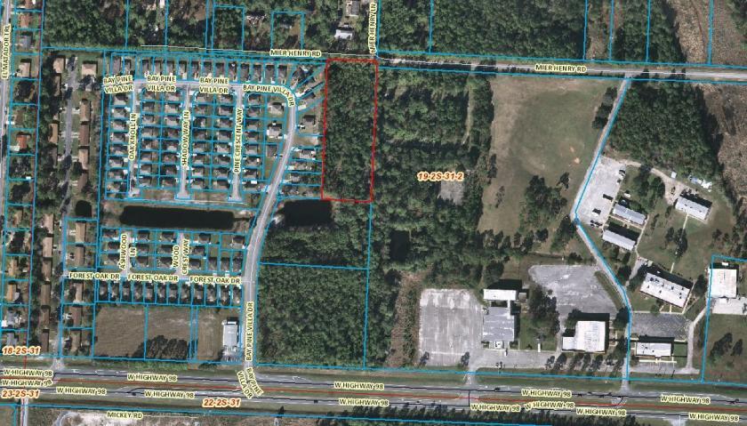 480 Bay Pine Villas Drive Pensacola, FL 32506 - main image