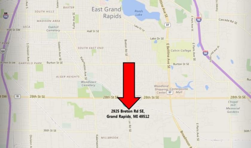 2907 Breton Road Southeast Grand Rapids, MI 49512 - alt image 3