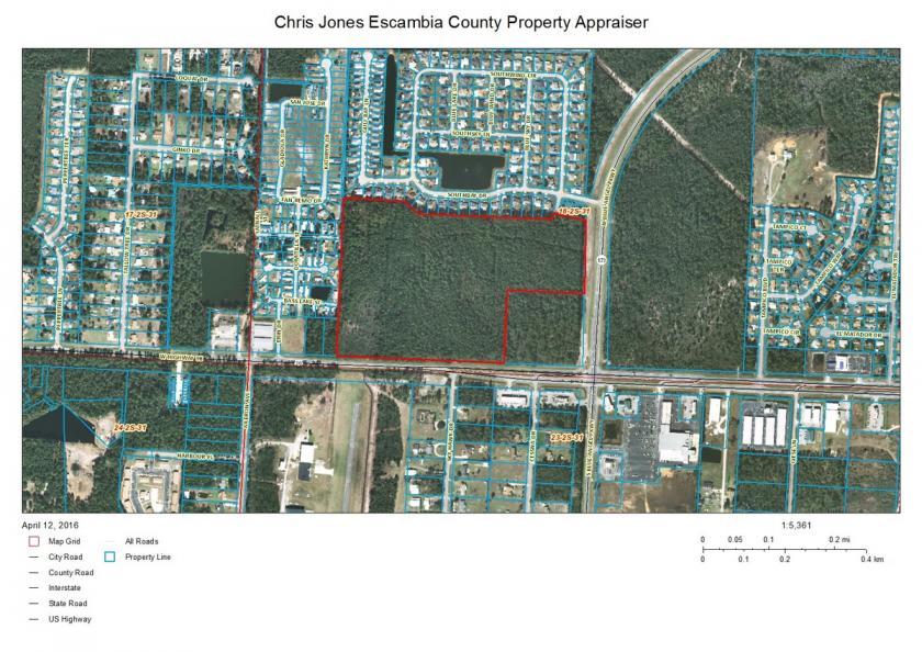 9700 U.S. 98 Pensacola, FL 32506 - alt image 2