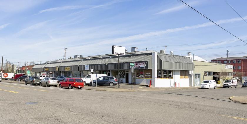 1210 Southeast 7th Avenue Portland, OR 97214 - main image