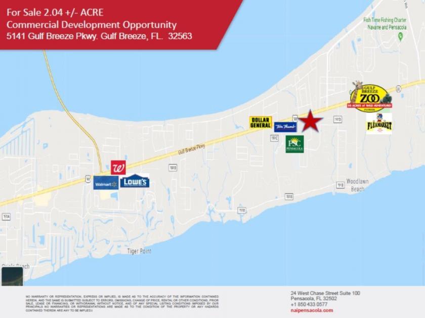 5141 Gulf Breeze Parkway Gulf Breeze, FL 32563 - alt image 3