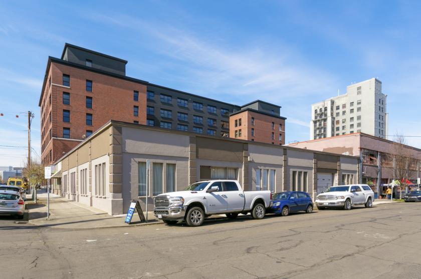 931 Southeast 6th Avenue Portland, OR 97214 - main image
