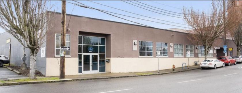 1606 Northeast 37th Avenue Portland, OR 97232 - main image