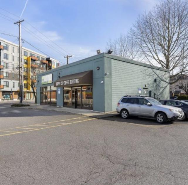 2858 Northeast Sandy Boulevard Portland, OR 97232 - main image