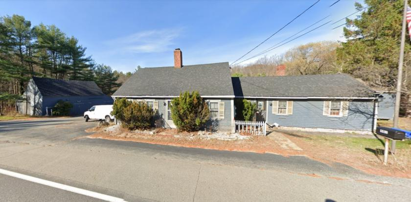501 New Hampshire 101 Bedford, NH 03110 - main image
