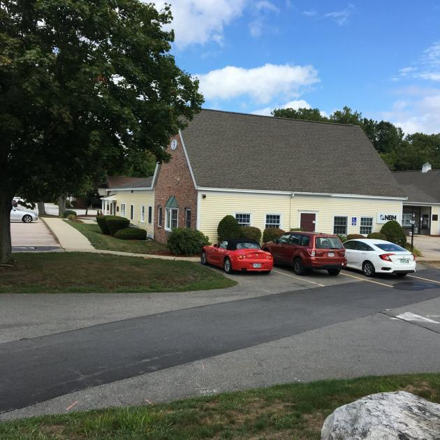 301 Riverway Place Bedford, NH 03110 - main image
