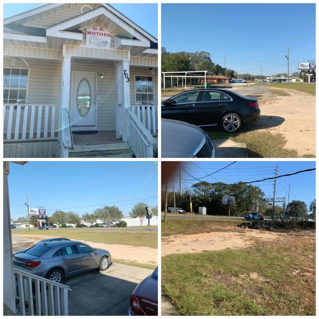 701 Beverly Parkway Pensacola, FL 32505 - main image