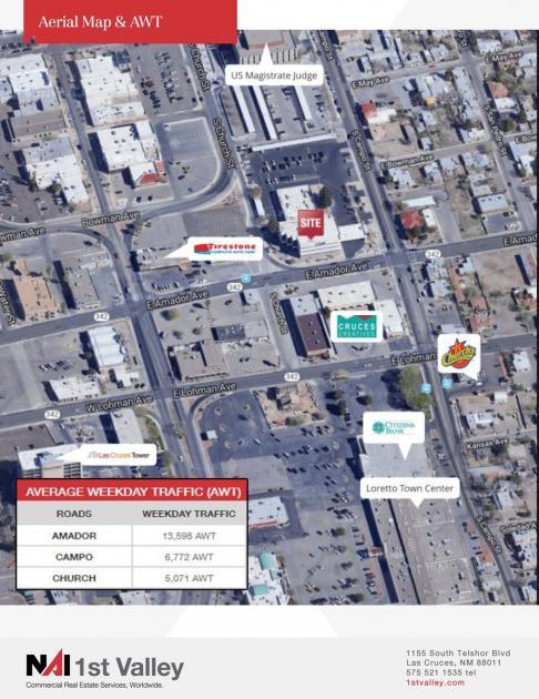 277 East Amador Avenue Las Cruces, NM 88001 - alt image 3