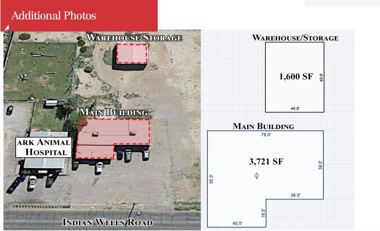 1610 Indian Wells Road Alamogordo, NM 88310 - alt image 2