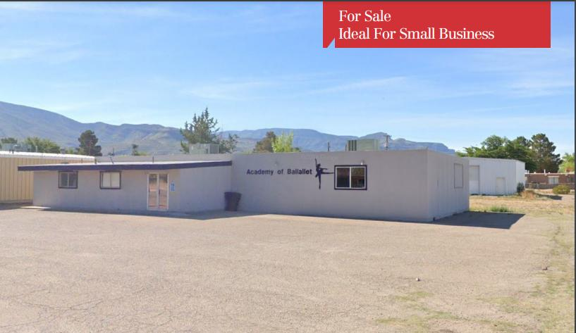 1610 Indian Wells Road Alamogordo, NM 88310 - main image