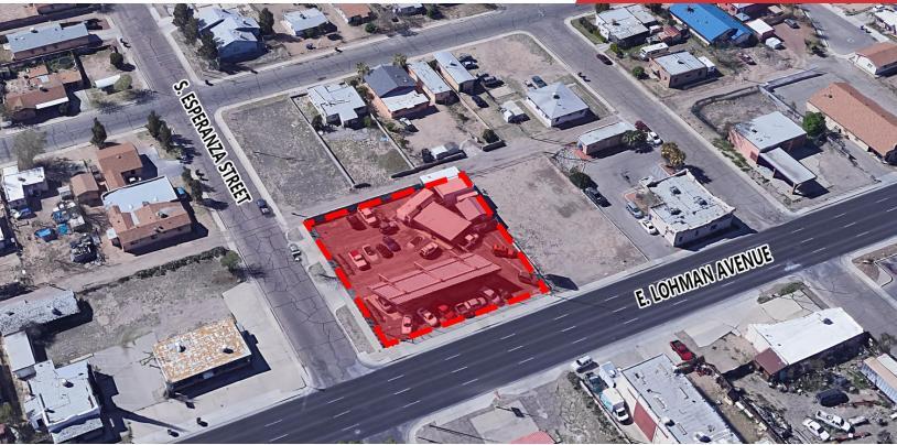 742 East Lohman Avenue Las Cruces, NM 88001 - alt image 2