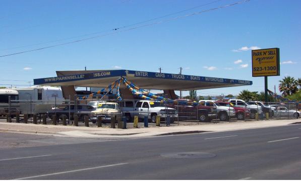 742 East Lohman Avenue Las Cruces, NM 88001 - main image