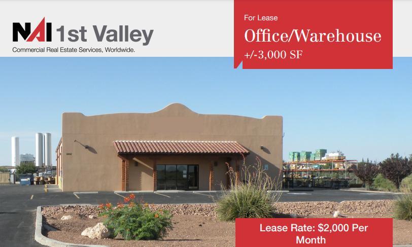 8861 Trigg Loop Las Cruces, NM 88007 - alt image 2