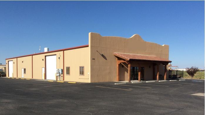 8861 Trigg Loop Las Cruces, NM 88007 - main image