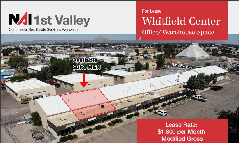 400 South Compress Road Las Cruces, NM 88005 - main image