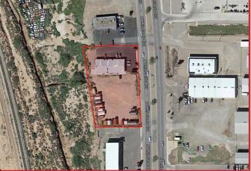 2909 North White Sands Boulevard Alamogordo, NM 88310 - alt image 2