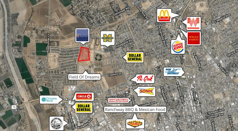 1955 North Valley Drive Las Cruces, NM 88007 - alt image 2